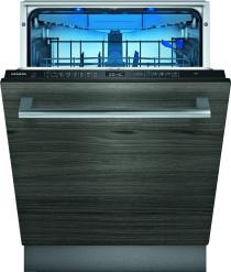 Siemens SX65ZX49CE Opvaskemaskine - Fuldintegreret - BrilliantShine, Zeolith, HomeConnect