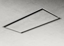 Elica Illusion Loftsemhætte - Paintable - til ekstern motor - 100 cm