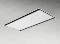 Elica Illusion Loftsemhætte hvid - 750 (975) m³/t - 100 cm