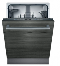 Siemens iQ300 SX63HX60AE -  fuldintegreret XXL opvaskemaskine til indbygning - 60 cm