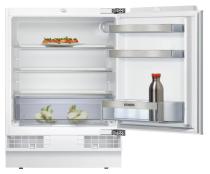 Siemens iQ500 underbygningskøleskab - Fuldintegreret - 82 cm