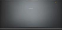 Gaggenau Serie 200 varmeskuffe til indbygning - Antracit - 29 cm