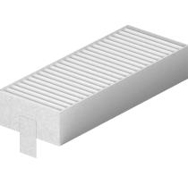 Siemens aftræk installationstilbehør - akustiske filtre
