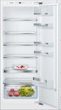 Bosch KIR51ADE0 fuldintegreret køleskab - FreshSense - 140 cm