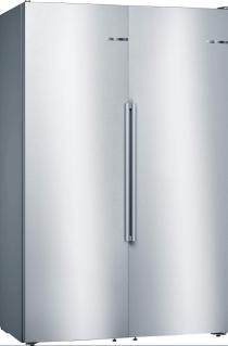 Bosch KAF95PIEP amerikanerkøle/ fryseskab - NoFrost