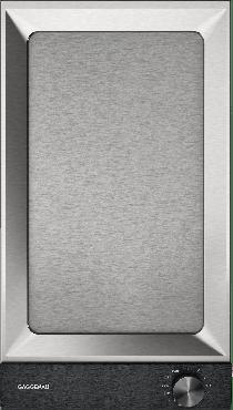 Gaggenau Stegeplade - Vario Teppan Yaki - 28 cm