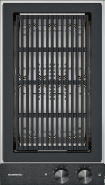 Gaggenau VR230120 - Vario Elektrisk Lavastengrill - 28 cm