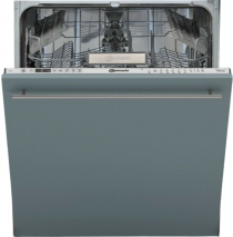 Bauknecht fuldintegreret opvaskemaskine - VarioHinge- 60 cm