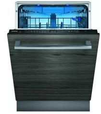 Siemens SX65EX57CE Opvaskemaskine - Fuldintegreret - autoOpen dry, TimeLight - 86,5 cm