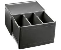 BLANCO Select Botton Pro 60/3 manuel affaldssystem
