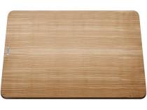 BLANCO Skærebræt trækomposit 460 x 367 mm