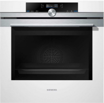 Siemens HB674GBW1 Ovn - Pyrolyse, SoftClose
