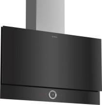 Bosch DWF97RV60 - Vægemhætte - HomeConnect - Sort - 730 (925) m³/t - 90 cm