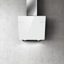 Elica L'Essenza hvidt glas vægemhætte 690 m³/t (860) - 60 cm