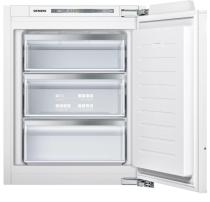 Siemens GI11VADE0 Fryseskab - Fuldintegreret - lowFrost, softClose - 72 cm