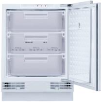 Siemens GU15DADF0 Underbygningsfryseskab - Fuldintegreret - 82 cm