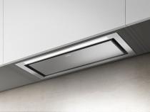 Elica Hidden 2.0 @ Indbygningsemhætte - 700(910)m³/t - Rustfrit stål - 60cm