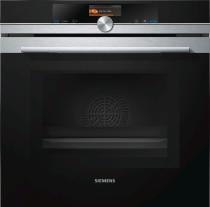Siemens HN678G4S6 Ovn m. Mikro og Dampskud - HomeConnect - Pyrolyse