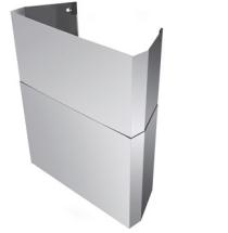 Elica Skorstenskit - stål - Tilbehør til Elica emhætter - lang