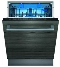 Siemens Opvaskemaskine - Fuldintegreret - autoOpen dry, TimeLight - 81,5 cm