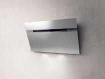 Elica Stripe stål vægemhætte 735 m³/t (900) - 90 CM