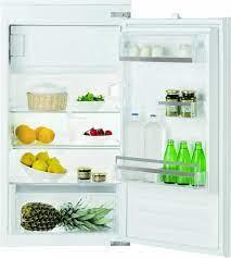 Bauknecht fuldintegreret køleskab med fryseboks – SetmoQuick – 102 cm