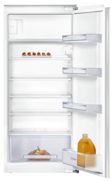 Bosch KIL24NFF0 – Fuldintegreret Køleskab med Fryseboks – 122 cm